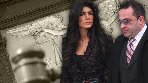Radar Online | Judge Chastises Teresa & Joe Giudice For 'Deception, Dishonesty'