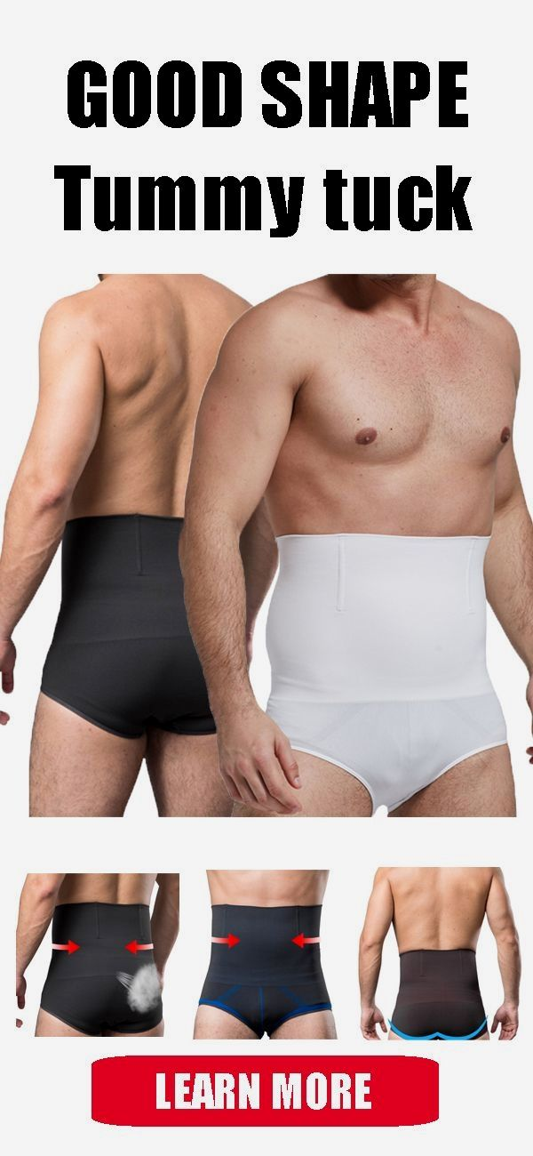 46d31373bd8f3 Elastic Bamboo Charcoal Fat Burning Tight Tummy Tuck Compression High Waist  Control Underwear CLICK Visit link