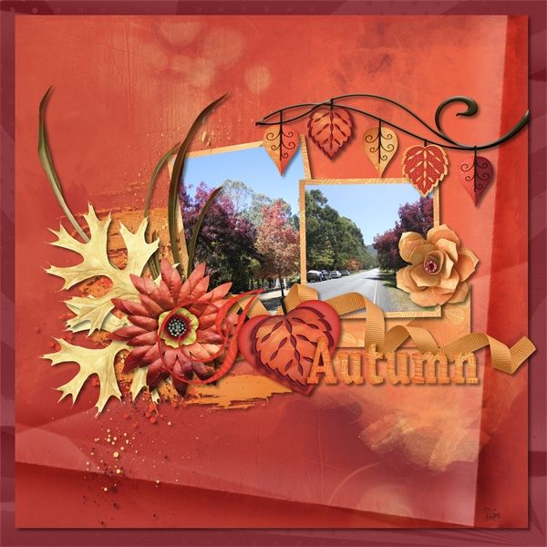 Autumns Arrival Scrappy Bee September monthly mix available at Scrappy Bee http://www.scrappybee.com/beehive/index.php?main_page=product_info&cPath=7&products_id=2450  A Mothers Love Template by Jen Wright Designs (was part of June monthly mix) http://www.scrappybee.com/beehive/index.php?main_page=product_info&cPath=7&products_id=2126