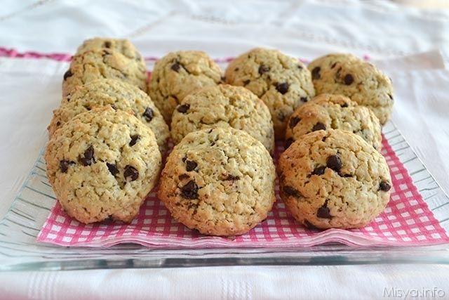 I Biscotti alla quinoa sono super sani,con pochi grassi e tante fibre, almeno così dicono le ragazze dell'ufficio che stanno a dieta ;) Sono dei biscotti perfetti