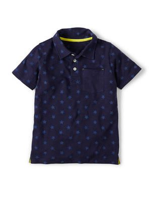 Slub Jersey Polo 21787 Polo Shirts at Boden