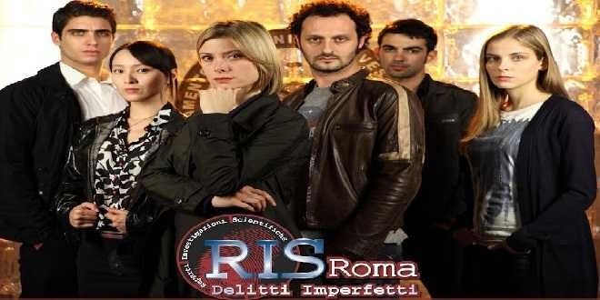 Programmi tv: Ris Roma 4 diventa Sicilia Connection Ris