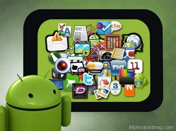 2 Must have Android Applications