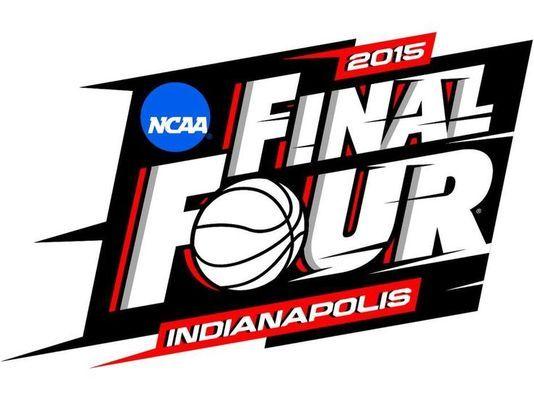 215 NCAA Final Four logo - Indianapolis