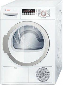 Bosch - Avantixx WTB86500FF Lave-linge séchant - Capacité 8 kg - Classe énergie B 450 €