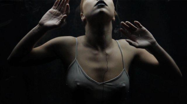 "footage/visuals: JAGO VJ -- www.jagovj.com--- dancers: Gosia Mielech & Kasia Kulminska | music: Bueno Bros - Presslau (Arizona Remix) special vj set for VJ Torna competition: pre-production cattergory theme:  ""CANCELED END OF TIME""  3rd place at VJ TORNA."
