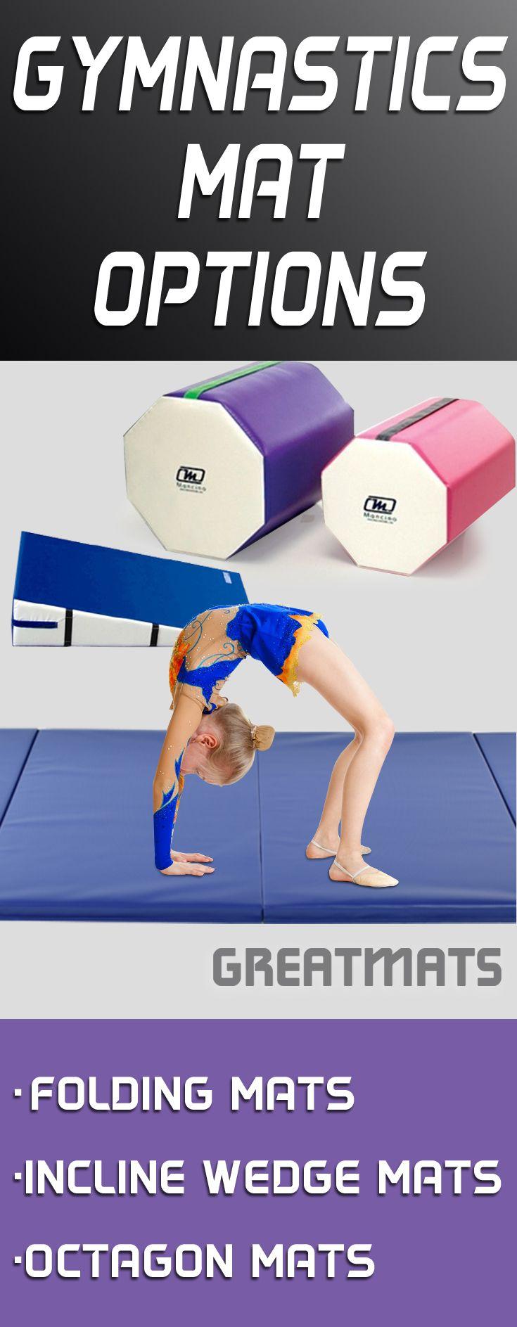 26 Best Images About Gymnastics Mats On Pinterest