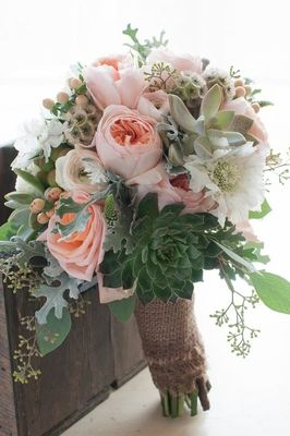 Bouquet and Corsage Supplies