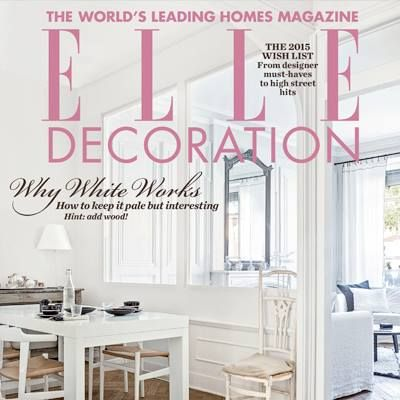 House Decorating Magazines Uk