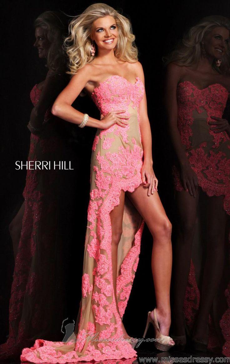 Mejores 1073 imágenes de SHERRI HILL | Spring 2013 en Pinterest ...