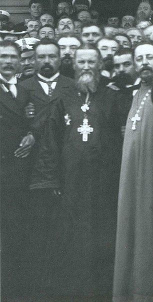 St John of Kronstadt photo Иоанн Кронштадтский. Православие †