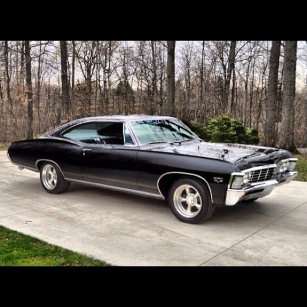 15 Best 1965 Chevrolet Impala Ss Images On Pinterest