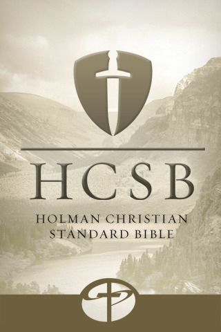 Holman Christian Standard Bible     -     https://www.biblegateway.com/versions/Holman-Christian-Standard-Bible-HCSB/        -            en.wikipedia.org/wiki/Holman_Christian_Standard_Bible