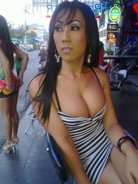 girls thai ladyboys in bars - Ladyboys Of Thailand —