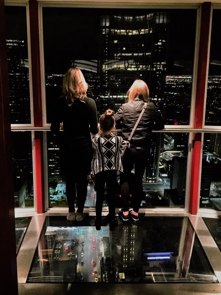 """""""Enjoy the little things, for one day you may look back and realize they were the big things."""" -Tommy Douglas- HELLO WORLD, MEET CALGARY… As a family from the Edmonton area, we en…"""