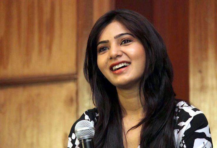 Samantha Ruth Prabhu Telegu Actors Actrees Pinterest