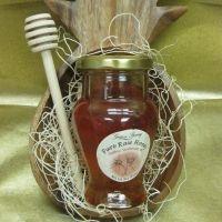 first honey drizzler rosh hashanah