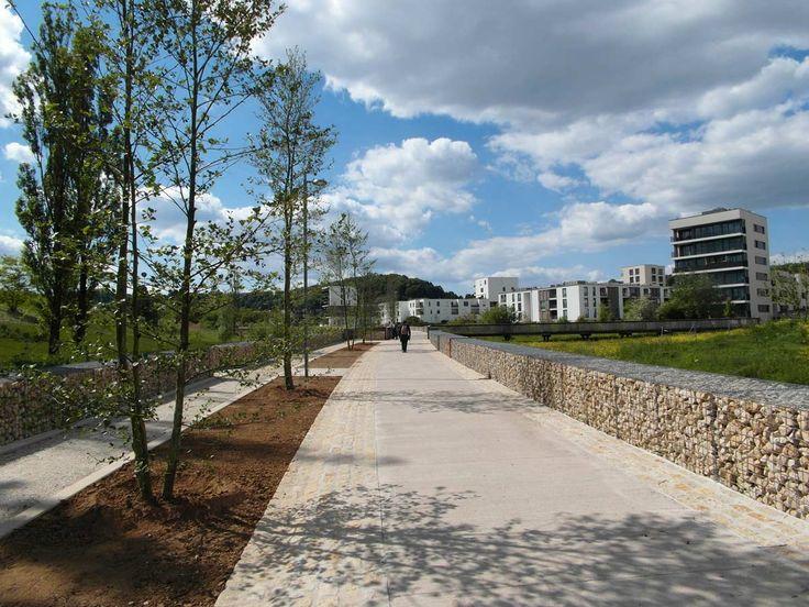 Contemporary Landscape Architecture Projects 102 best park&water images on pinterest | landscape design