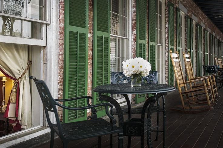 Our Historic Savannah Hotels and Bed and Breakfasts