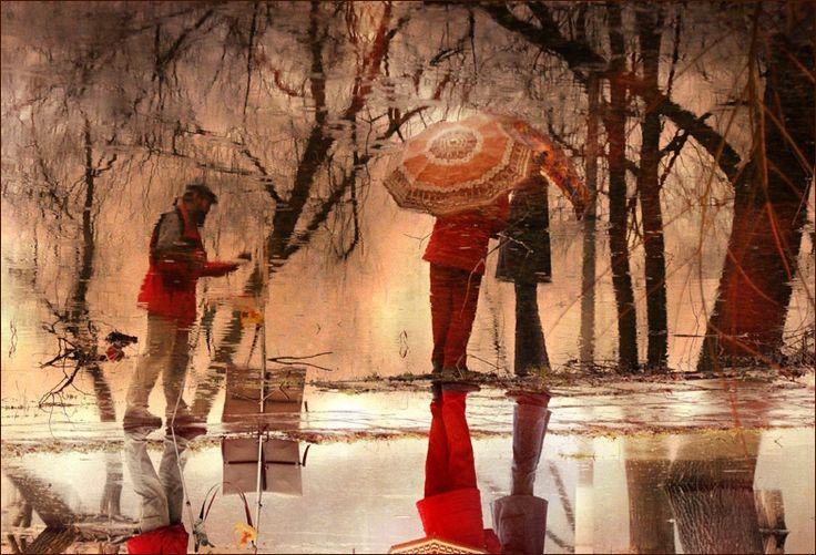 Фото жизнь (light) - valia-dan - корневой каталог - Осенние отражения