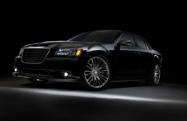The 2013 Chrysler 300C John Varvatos Limited Edition: Limited Editing, 2014 Chrysler, 2013 Chrysler, Editing Return, Varvatos Limited, John Varvatos, Chrysler 300C, 300C John, Dreams Cars