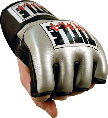 TITLE MMA Cage & Competition Gloves gear fight fighting mixed martial arts pads #TITLE