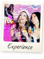 Different Ideas for a Hens Party Experience