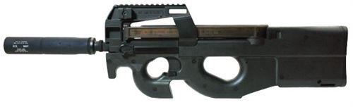 Classic Army M1 CA90TR AEG w/ SOCOM Silencer - Hero Outdoors