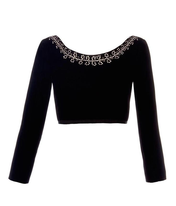 Marc Jacobs Velvet Top