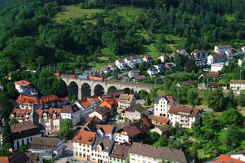Hornberg, Germany