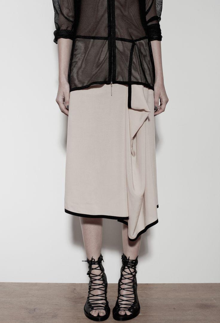 SS14 Skirt