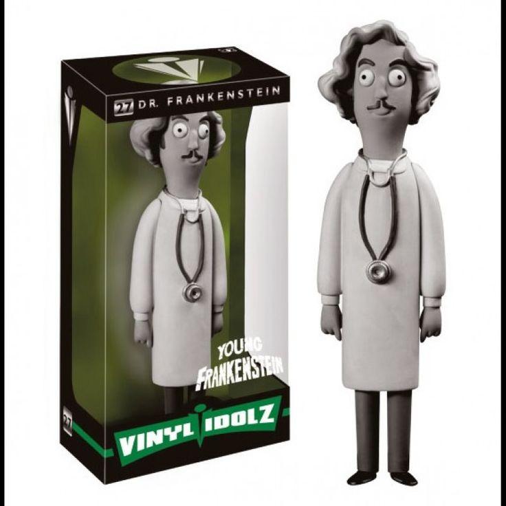 Dr. Frankenstein