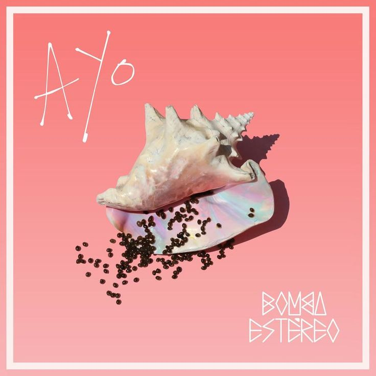 Química (Dance With Me) by bomba estereo - Ayo