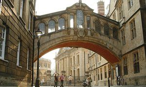 20 great city walks | Travel | The Guardian