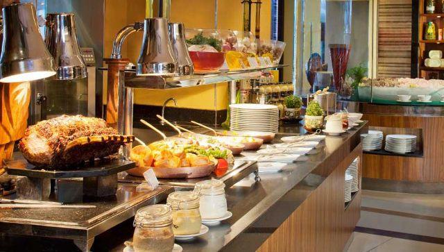 Buffet Restaurants In Dubai ダイナー
