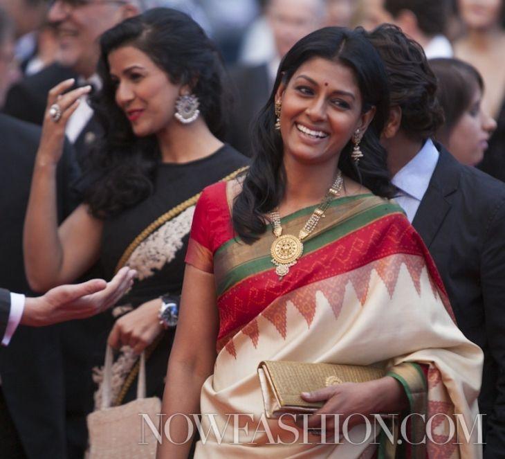 Nandita Das, Cannes Film Festival 2013, Red Carpet, INSIDE LLEWYN DAVIS