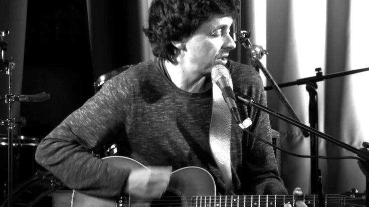 RICCARDO SINIGALLIA  - LE RAGIONI PERSONALI Realizzato da PaRlo Film Live @ Musicacontrocorrente 2014