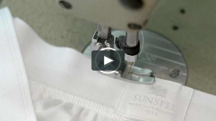 'A day in the life of a British clothing factory' explores Sunspel's unique philosophy of design and craft.    Filmed, Directed and Edited by Danny…