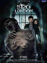 Watch 1920 London (2016) DVDScr Hindi Full Movie Online Free  1920 London Movie Info: Directed by: Dharmendra Suresh Desai Written by: Vikram Bhatt, Sukhmani Sadana Starring by: Meera Chopra, Sharman Joshi, Vishal Karwal Genres: Horror Country: India Language: Hindi