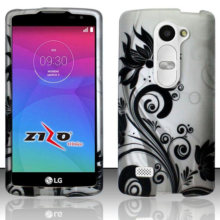 Amazon.com: For LG Leon LTE C40 H320 / LG Power L22C / LG ...