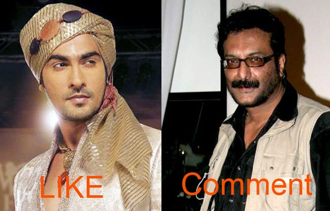 Which actor you like most from kamasutra3d Likes for KingMalKhan Comments for MilindGunaji