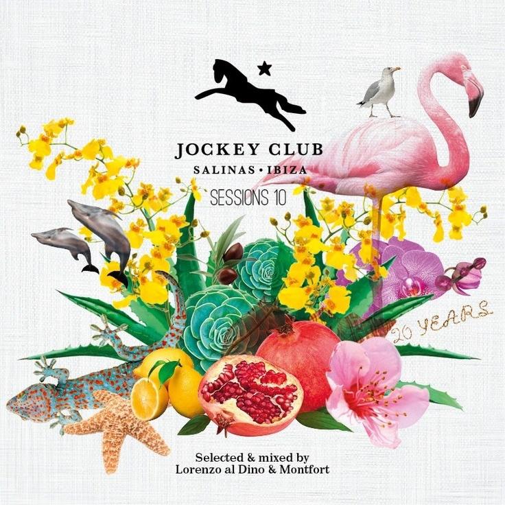 Jockey Club CD