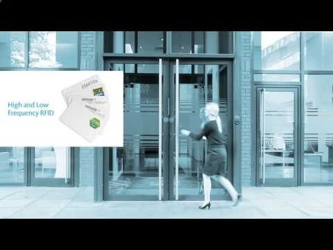 Expand your access control system with wireless lock technology. Aperio™ is the smart technology that enables mechanical locks to be wirelessly linked to a new or existing access control system. Read more at www.assaabloy.com...