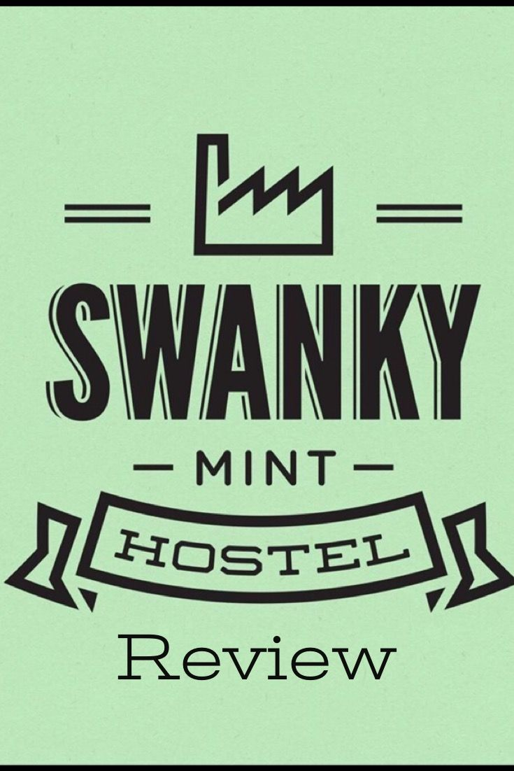 Hostel Review Hostel Swanky Mint Zagreb Croatia Jazz Festival Zagreb Mint