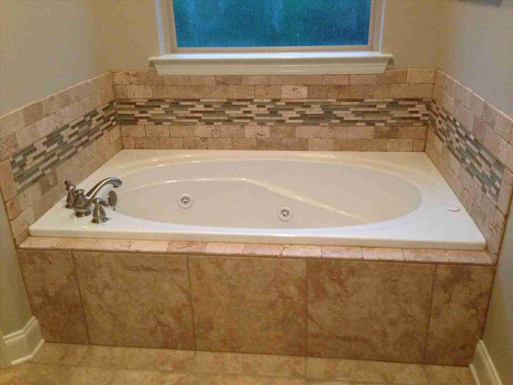 Best 25+ Bathtub redo ideas on Pinterest | Garden tub decorating ...
