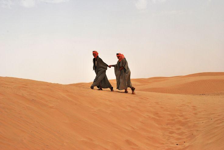 Sahara Desert, Tunisia, 2012