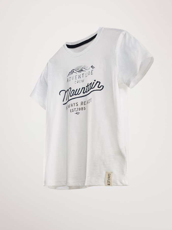 Polos y camisetas de niño  91d6e876c2f06