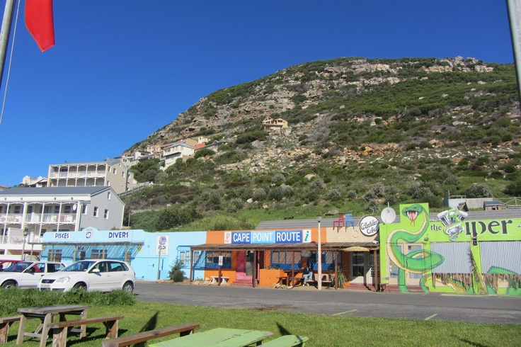 More of our offices  www.capepointroute.co.za
