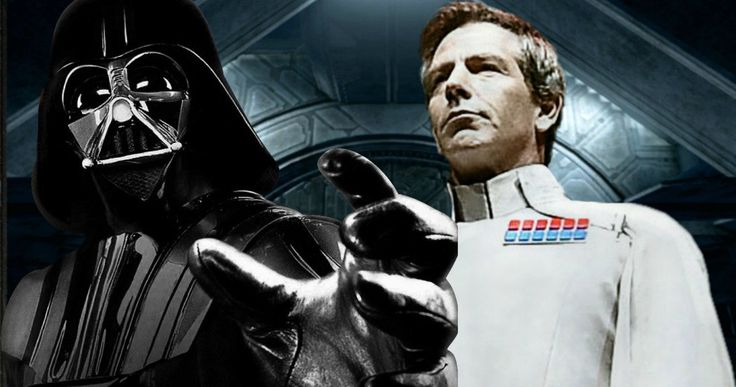 Rogue One Director Talks New Star Wars Villain, Darth Vader & More -- Director Gareth Edwards shares insight into the return of Darth Vader and Director Orson Krennic in the spin-off Rogue One: A Star Wars Story. -- http://movieweb.com/star-wars-rogue-one-orson-krennic-darth-vader-details/