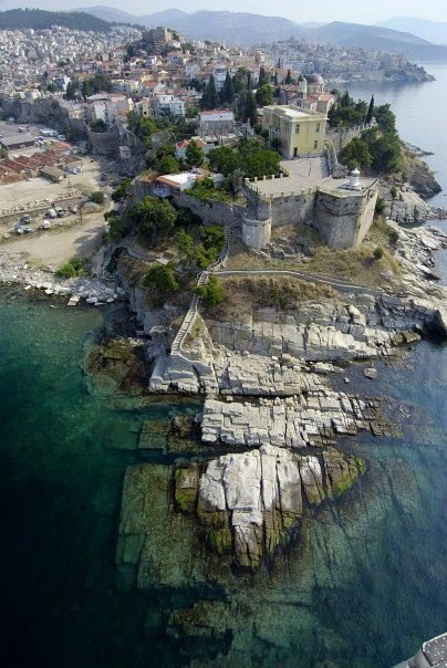 #Kavala, #Greece